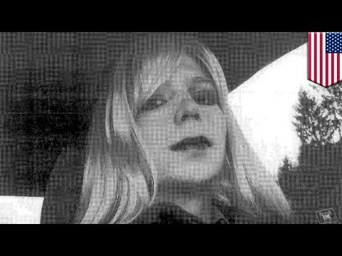 Chelsea Manning: WikiLeaks whistleblower to go free in May after Obama commutes sentence - TomoNews