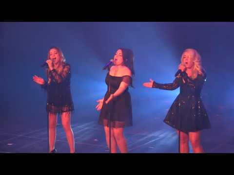 ESCKAZ in Amsterdam: O'G3NE (The Netherlands) - Lights and Shadows (at Eurovision In Concert)