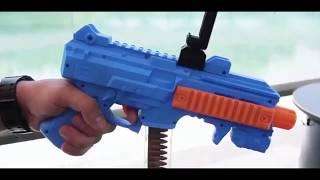 Іграшковий автомат АК 47