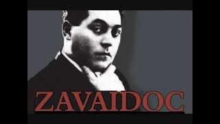 Marele lautar ZAVAIDOC - MUZICA ROMANEASCA DE COLECTIE, Full Album