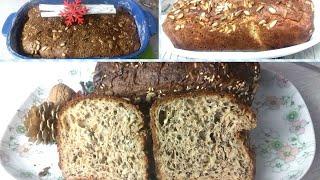 3 лучших кето хлеба Быстрый LCHF рецепт