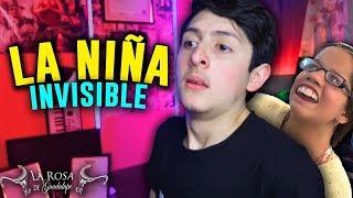 La niña invisible | La Rosa de Guadalupe *Jexs*