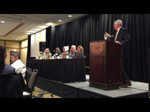 Oregon Health Forum: The Future of CCO's