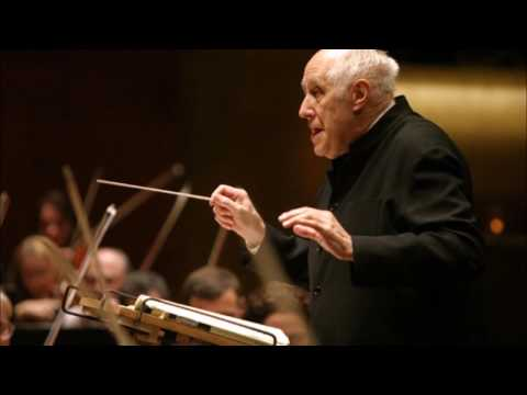 Shostakovich: Festive Overture - New York Philharmonic/Rostropovich (2005)