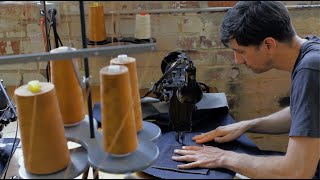 Roy's Jeans - The One Human Jean Maker