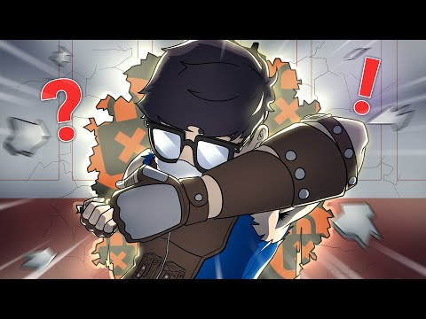 This video will get me banned in Rainbow Six Siege |