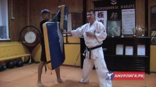 Видеоурок №4. Константин Хахулин (Руководитель БГОО