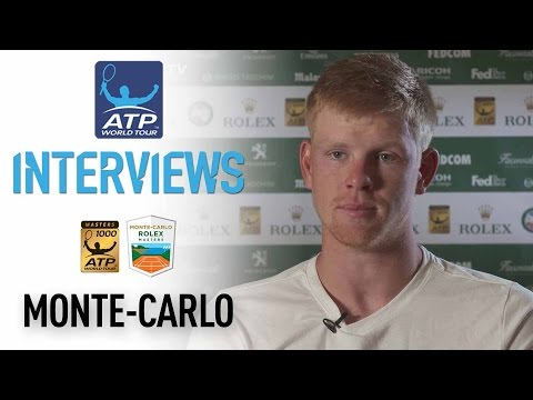 Interview: Edmund Discusses Winning Battle Of The Brits In Monte-Carlo