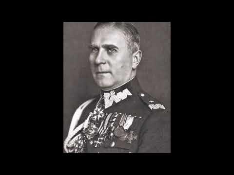 FORTECA - Jedyna taka bitwa - gen. T. Kutrzeba