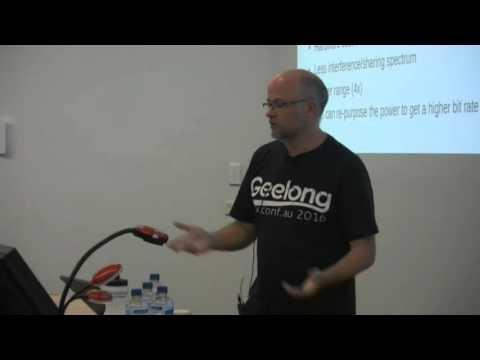 Open Source Two Way Radio