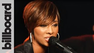 Keri Hilson Knock You Down Acoustic Billboard Live Studio Session
