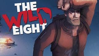 ВСТРЕЧА С ВОЛКОМ МУТАНТОМ! - Wild Eight