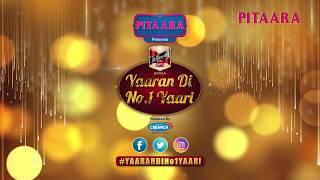 Sharry Mann | Yaaran Di No.1 Yaari | Pitaara TV