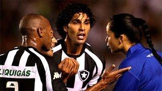 Botafogo 3x1 Figueirense (23/05/2007) - Semifinal Copa do Brasil de 2007 (volta)