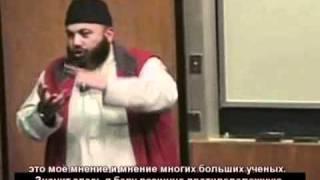 Видео демонстрация молитвы(Bидео демонстрация молитвы Пророка, мир ему и благословение Аллаха, учеником шейха Альбани и шейха ибн База., 2010-12-12T11:43:15.000Z)