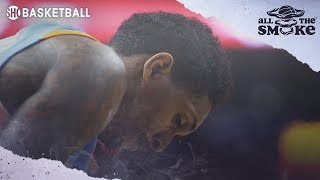 Lou Williams Talks About Almost Being Robbed on Christmas Eve   ALL THE SMOKE