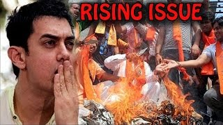 'PK' Movie's Rising Controversy! - EXCLUSIVE