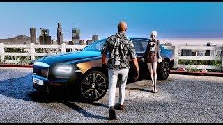 ►GTA 6 NEW 2019 ✪ REAL LIFE NEXT-GEN GRAPHICS! 60 FPS GEFORCE RTX™ 2080 Ti GAMEPLAY 👍 GTA V PC MOD