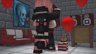 Minecraft - BEIJO NA FESTA?! ‹ VIDA DE IRMÃOS › #13
