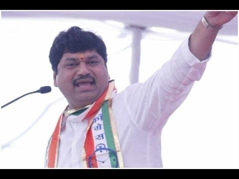 🔴 विरोधी पक्षनेते मा धनंजय मुंडे #अहमदनगर #राष्ट्रवादी_काँग्रेस #लाईव । Dhananjay Munde Live