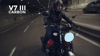 Nueva Moto Guzzi V7 III
