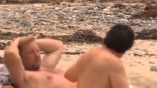 Repeat youtube video OC in Two: Nudist rally planned at San Onofre State Beach - 2009-09-10