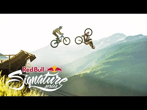 Joyride 2017 FULL TV EPISODE - Red Bull Signature Series