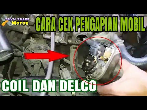 CARA CEK PENGAPIAN DAN GANTI COIL MOBIL HONDA CITY PENYEBAB MOBIL MOGOK & SOLUSINYA#Bayu Putra Motor