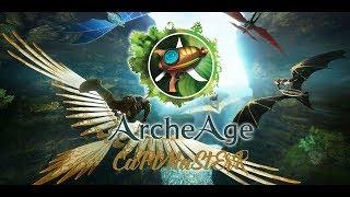 [AO VIVO] Archeage (الخادم الخاص ArcheRage) كيفية استخدام أو Pingzapper?