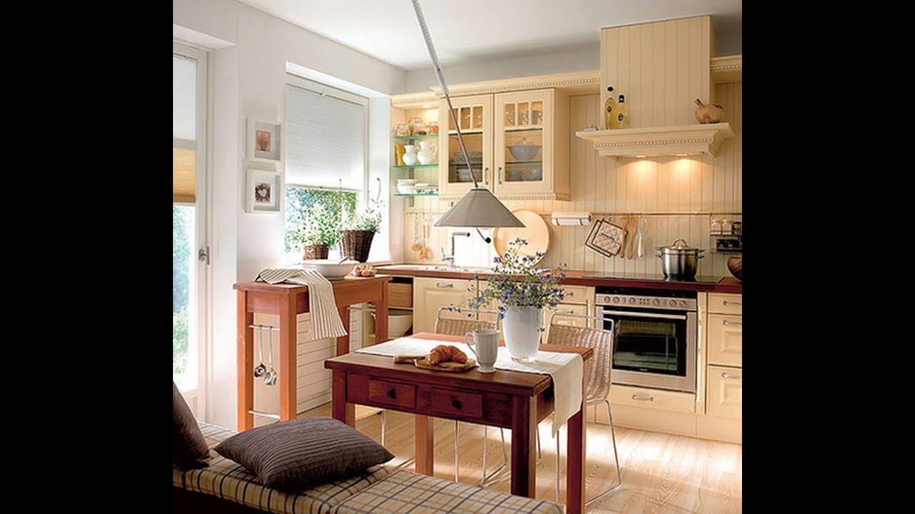 French Home DeCor Ideas - Amazing Decorating Tips & Ideas