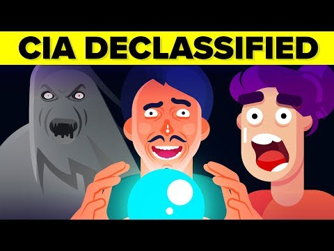 CIA Project Stargate & Other Declassified Secrets - How Successful Were They?