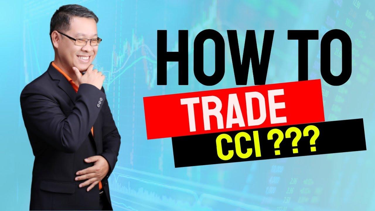 Forex สอน เทรด : 068 – How to trade CCI?