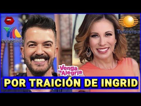 Confirman Regreso de Fernando del Solar a TV Azteca