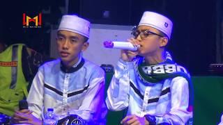 Video Syubbanul Muslimin - Assubhubada Voc. Hafidz Ahkam Feat Azmi (Live SMK PGRI 2 Kediri Bersholawat) download MP3, 3GP, MP4, WEBM, AVI, FLV Oktober 2018