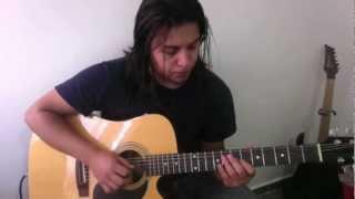 Remolino - Francisco Cespedes / Eduardo Corona Guitar Cover