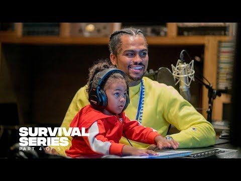 Dave East - Survival Series (Part 4)