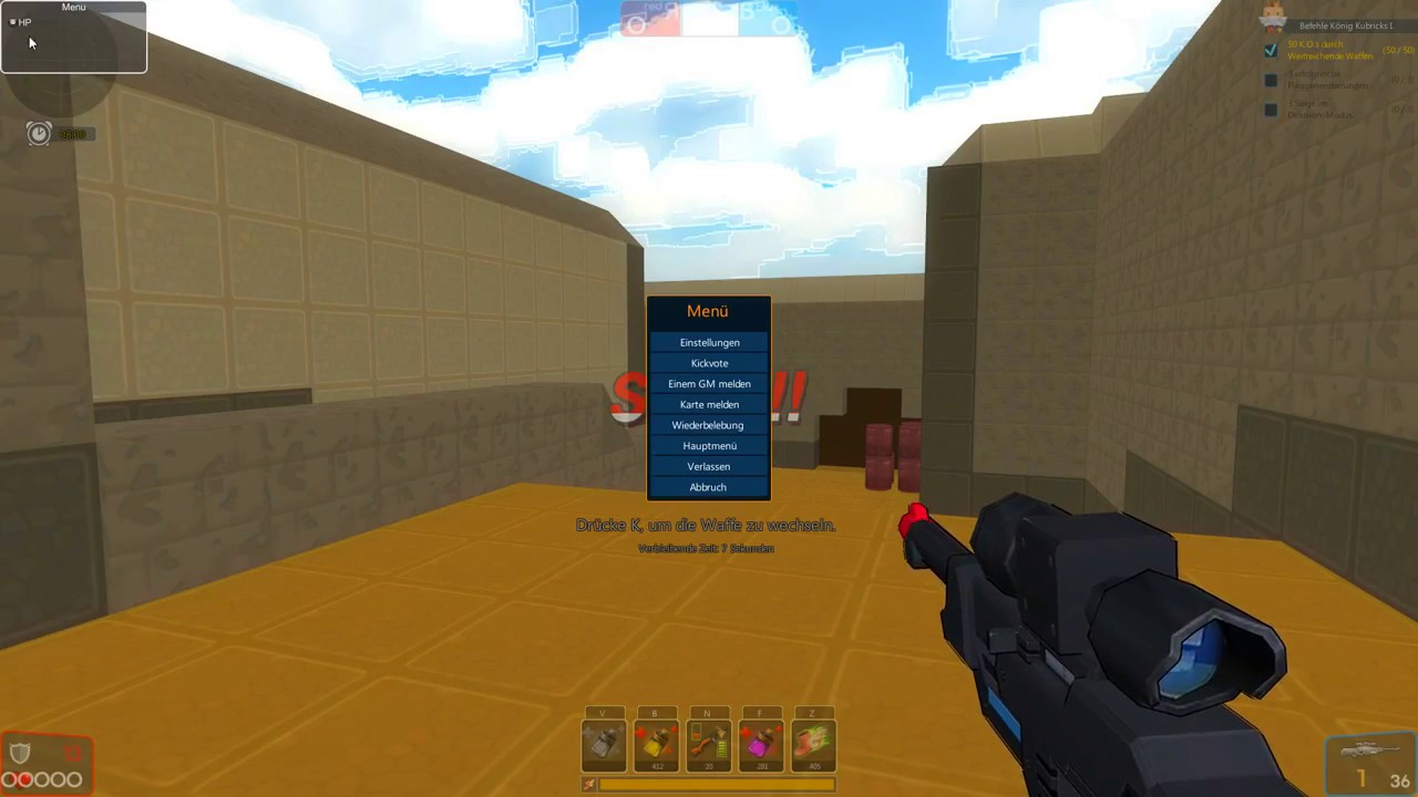 Tutorial] A Beginner's Guide To Hacking Unity Games - Page 3