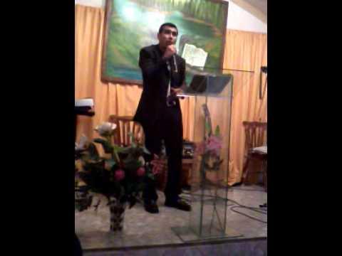 Predicacion hermano cristian cisternas morales