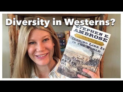 Diversity in Westerns?