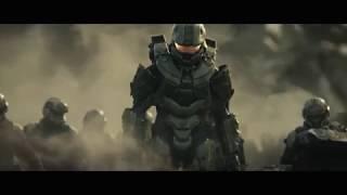 Halo 4 прикольный клип Dubstep дабстеп. (ВИДЕО НЕ МОЕ)