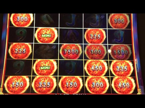 ***NEW SLOT ALERT*** Happy Merry Christmas | Mystic Lake - Fire Link, Kronos, Ocean Magic Bonuses