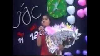 Ca nhạc 12C Thăng Long 2002