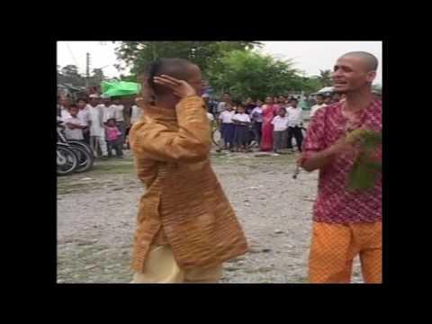 Nepali Comedy Song -  Ya Ba Kindeu Na Bhat Bhati || Krishna Luitel  || Nepali Comedy Video 2016