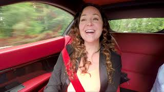 SEX IN A FERRARI? | FAST HEALTH EP 2