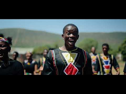 Anthem Project   Ndlovu Youth Choir