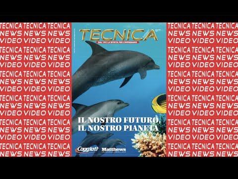 Anteprima Tecnica Settembre 2021 - Tecnicanews Video