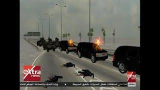 غرفة الأخبار | شاهد .. كيف قُتل الرئيس اليمني السابق علي عبد الله صالح
