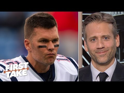 Tom Brady is being carried by the Patriots' defense - Max Kellerman | First Take