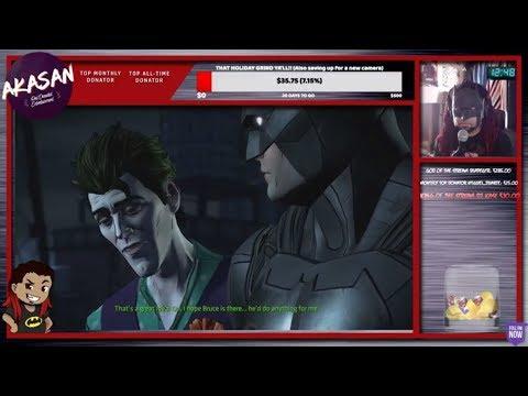 Batman: The Enemy Within - Season 2 - Episode 3