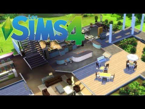 NOUVELLE VIE | SIMS 4 FR #35